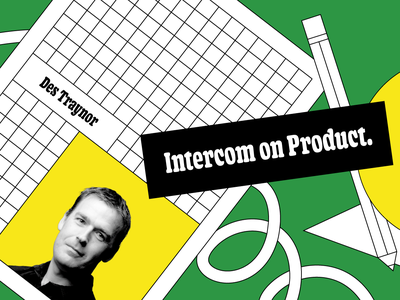 Intercom on Product