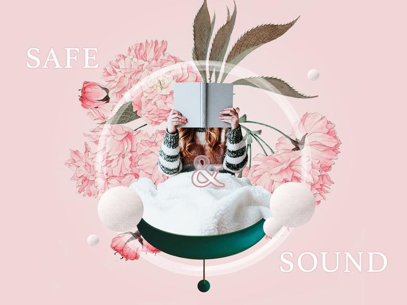 2020 Poster 01 - Safe & Sound