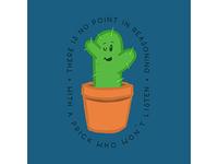 Cactus Illustration