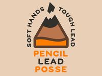 Pencil Lead Posse
