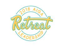 2018 AIGA Retreat