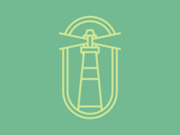 Lighthouse Graphic