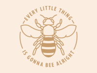 Bee Alright