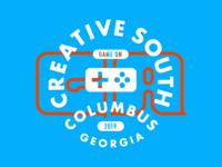 Columbus, GA for Creative South!