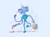 Brunch Bot 3000