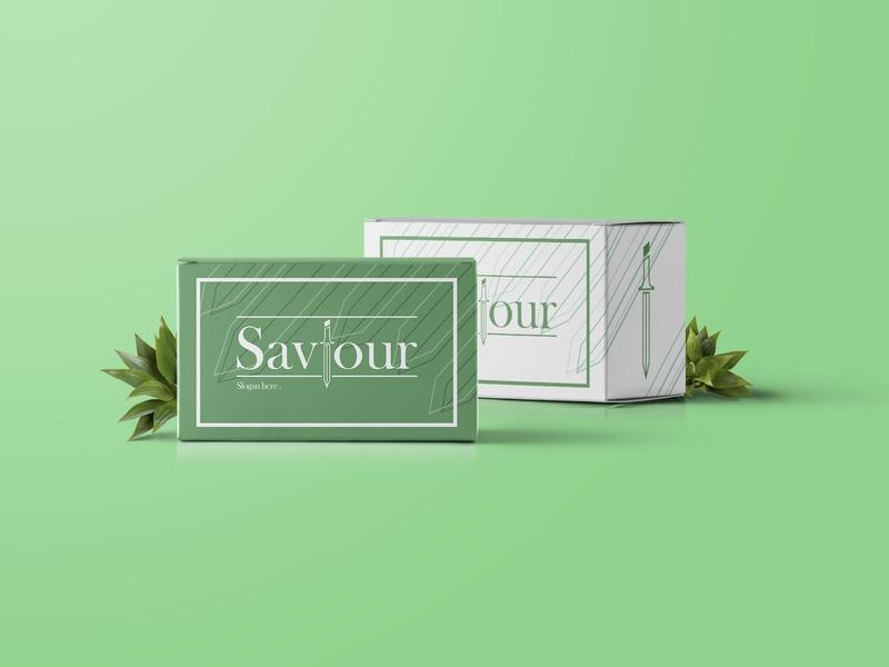"Weekly Warm-up Challenge// Soap Brand "" Saviour """