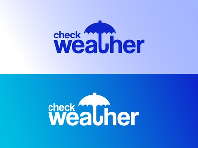 Weather App Logo