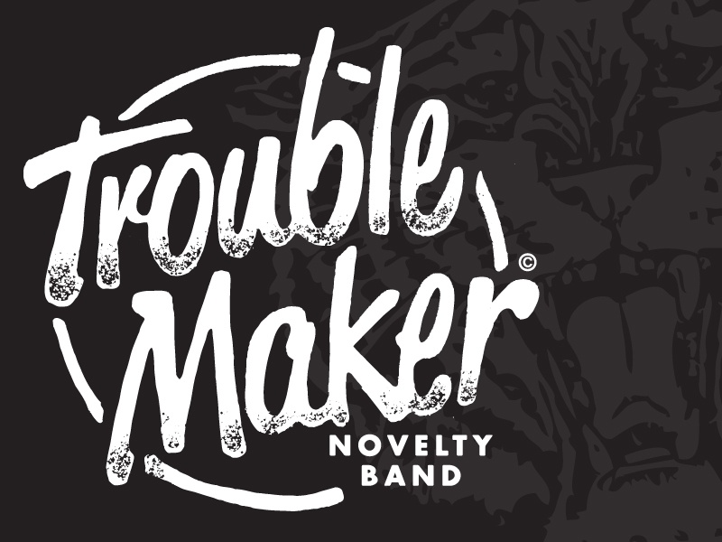 trouble maker v2 0 by cam hoff dribbble dribbble