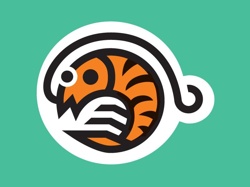 Tigershrimpy
