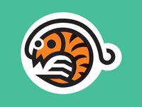 Tiger Shrimpy