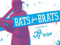 Bats for Brats