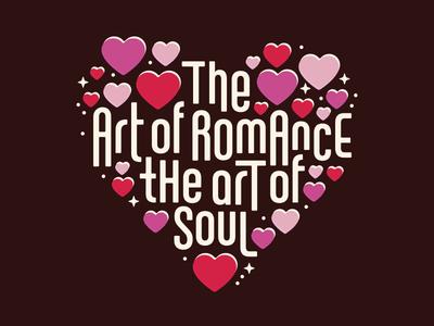Calgary Jazz Orchestra Poster (Romance/Soul/Valentines)