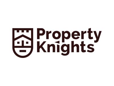 Property Knights Logo