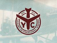 YYC Dribbble Challenge V2