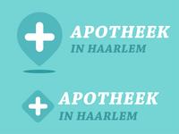 Logo Apotheek in Haarlem
