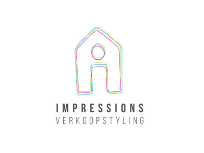 Impressions Verkoopstyling house staging houseofkiki impression logo verkoopstyling house housestaging
