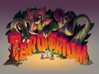 Terrorarium Title