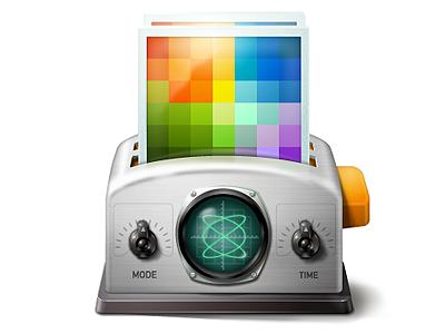 Image toaster logo toaster images icoeye converter