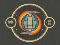 NASA Iris Mission 2018