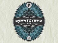 Niquette Bay Brewing