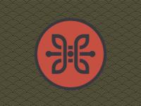 Hemp Hara Tea logo
