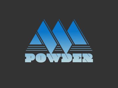 Powder Day