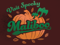 Visit Spooky Maliboo