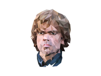 Tyrion Lowpoly