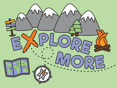 Explore More Illustration