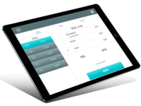 SeatSrvice Concession App