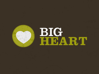 Big Heart Icon