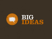 Big Ideas Icon