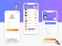 Kidzone App