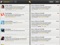 Tweephony Fullscreen