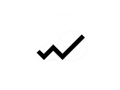 Some logo fun logo golden ratio circles lines
