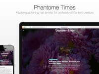 Phantome Times