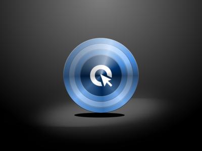 Icon Concept for Mac Desktop concept icon desktop mac logo