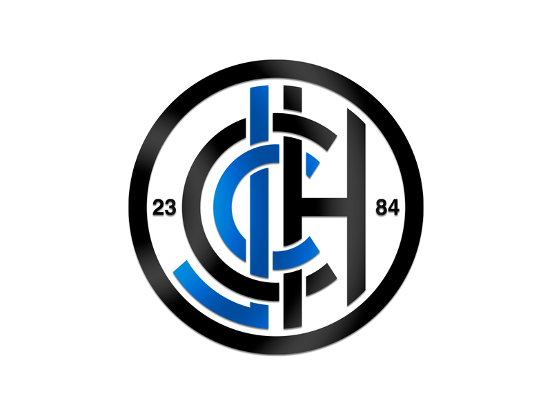 LOGO JCCH icon typography logo branding logo design monogram design monogram monogram logo