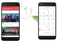 redBus Hotels (Android App)