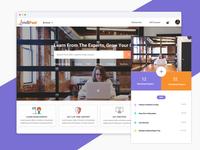 Intellipaat - E-Learning (Re Design)