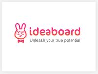 Ideaboard Brand Identity - WIP