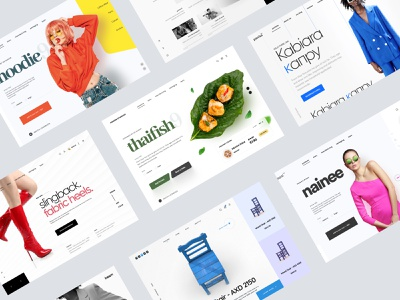 weekly shopify review graphic design design web design homepage website shopify design shopify store store store ui shopify web week review shopify