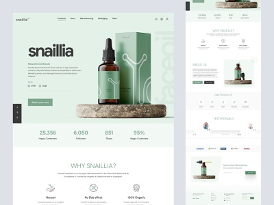 Shopify website design for thc product website woocommerce ecommerce store ui shopify store shopify