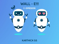 Robot Expression