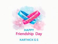 Friendship day edit