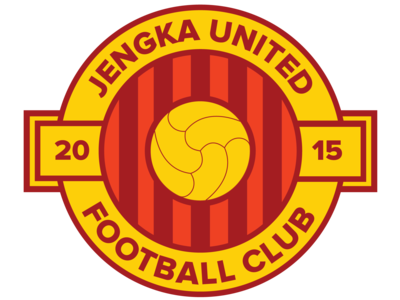 Jengka United FC - JUFC Logo