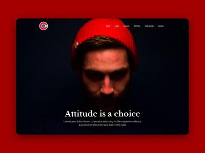 Flor - HTML Responsive Template agency inspiration web ui ui design website web design web ui minimal creative