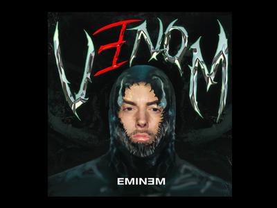 VENOM - Eminem (Fanmade)