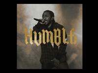 HUMBLE tour (fanmade)