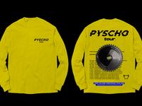 PYSCHO Tour (fanmade)